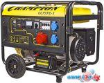 купить Бензиновый генератор Champion GG7501E-3