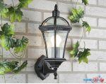 Уличный фонарь Elektrostandard Capella (черный)
