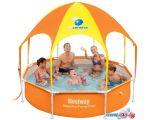 Каркасный бассейн Bestway 56432 (244х51) в интернет магазине