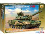 Сборная модель Звезда Российский основной боевой танк Т-90 1:35