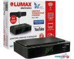 купить Приемник цифрового ТВ Lumax DV2115HD