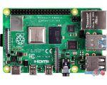 Одноплатный компьютер Raspberry Pi 4 Model B 4GB