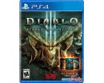 Игра Diablo III: Eternal Collection для PlayStation 4