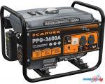 Бензиновый генератор Carver PPG-3600А в рассрочку