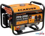 Бензиновый генератор Carver PPG-3900 цена