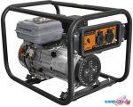 Бензиновый генератор Carver PPG-3900A Builder