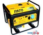 Бензиновый генератор Rato R7000