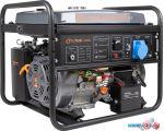 Бензиновый генератор ELAND LA7000E