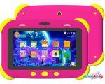 Планшет Digma CITI Kids CS7216MG 32GB 3G (розовый)