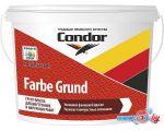 Акриловая грунтовка Condor Farbe Grund (3.75 кг)