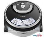 купить Робот-пылесос iLife W400