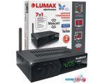 Приемник цифрового ТВ Lumax DV4205HD