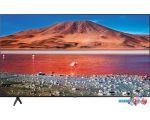 Телевизор Samsung UE50TU7100U
