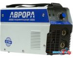 Сварочный инвертор Aurora Вектор 2200