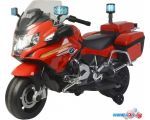 Электромотоцикл Chi Lok Bo BMW R 1200 (красный/черный)