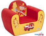 Кресло-мешок Paremo Экшен Пожарный PCR317-11
