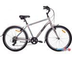 Велосипед AIST Cruiser 1.0 р.16.5 2020 (графит)