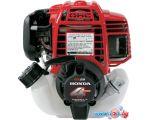 Бензиновый двигатель Honda GX25T-ST4-OH