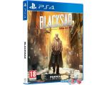 Игра Blacksad: Under the Skin для PlayStation 4