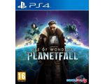 Игра Age of Wonders: Planetfall для PlayStation 4