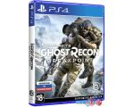 Игра Tom Clancys Ghost Recon: Breakpoint для PlayStation 4