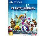 Игра Plants vs. Zombies: Битва за Нейборвиль для PlayStation 4