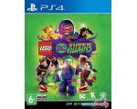 Игра LEGO Суперзлодеи DC для PlayStation 4 в Витебске