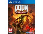 Игра DOOM Eternal для PlayStation 4