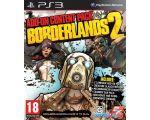 Игра Borderlands 2: Add-On Content Pack для PlayStation 3