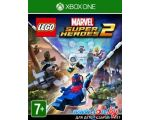 Игра LEGO Marvel Super Heroes 2 для Xbox One