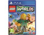 Игра LEGO Worlds для PlayStation 4 в рассрочку