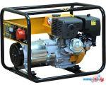 Бензиновый генератор Skiper LT9000EJ-1