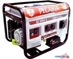 Бензиновый генератор Ресанта БГ 6500 Э в рассрочку
