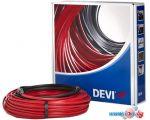 Нагревательный кабель DEVI DEVIflex 18Т 68 м 1220 Вт