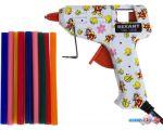 Термоклеевой пистолет Rexant 12-0112