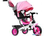 Детский велосипед Galaxy Виват 2 (розовый)