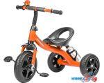 Детский велосипед Sundays SJ-SS-19 (оранжевый)
