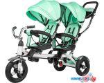Детский велосипед Sundays SJ-5231 (зеленый)