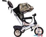 Детский велосипед Galaxy Виват 1 (хаки)