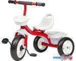 Детский велосипед Sundays SJ-SS-14 (красный/серый)