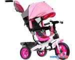 Детский велосипед Galaxy Виват 1 (розовый)