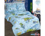 Постельное белье АртПостель Авиаторы 912 (1.5-спальный)