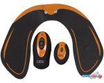 Миостимулятор Gess GESS-091 (черный/оранжевый) в Гомеле