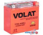 Мотоциклетный аккумулятор VOLAT YT20L-4(iGEL) (20 А·ч)