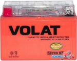 Мотоциклетный аккумулятор VOLAT YT12B-4(iGEL) (10 А·ч)