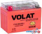 Мотоциклетный аккумулятор VOLAT YTX9-BS(iGEL) (9 А·ч)