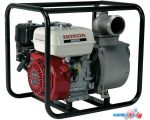 Мотопомпа Honda WB30XT3-DRX