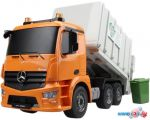 Спецтехника Double Eagle Mercedes-Benz Antos Carbage Truck [E560-003]