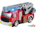 Спецтехника Revell Car Fire Truck