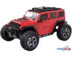 Автомодель Subotech BG1521 (красный)